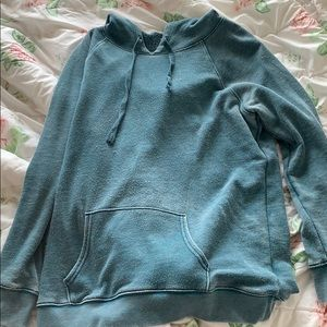 American Eagle Blue Sweatshirt